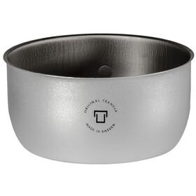 Trangia Saucepan 14,5cm for Trangia 27ULD sølv